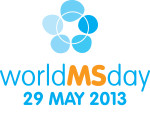 World MS Day Logo